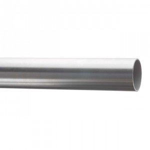 Tube inox 40mm