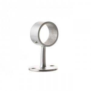 Support anneau plat