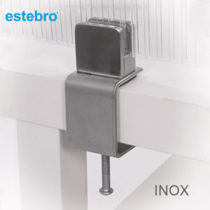 Supports separation INOX